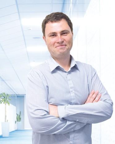 Dr. Jan Farkaš | back pain treatment