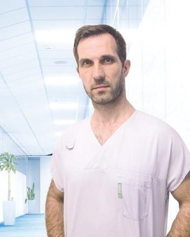 Dr. Michal Adam | back pain treatment