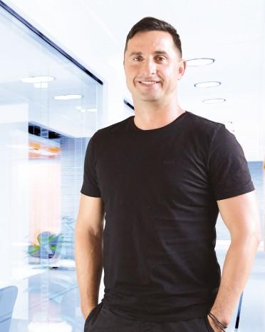 Dr. Róbert Rapčan | back pain treatment