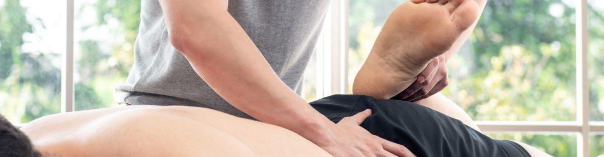 Diagnostika a liečba porúch pohybových stereotypov   fyzioterapia