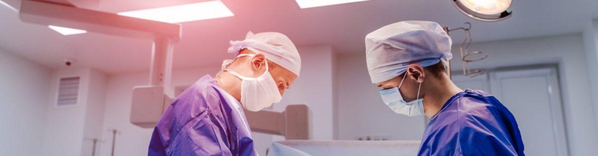 Výhody miniinvazívnych a endoskopických výkonov